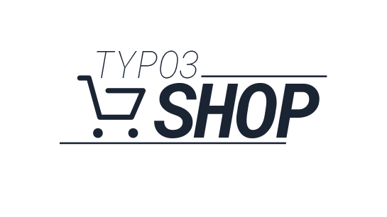 TYPO3 Shop Extension
